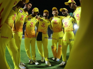 That way it would be playing another Mushtaq Ali Trophy: CSK not keen to play IPL with only Indian players