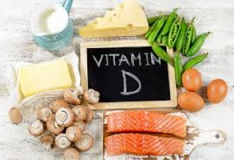 Health: Foods Rich In Vitamin D May Protect Against Cardiovascular Issues