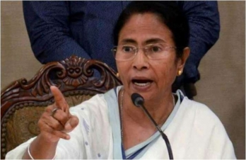 BJP trying to instigate violence in Bengal, alleges Mamata Banerjee