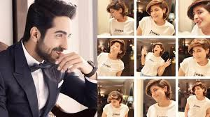 Ayushmann Khurrana: Times when he confessed his love for wife Tahira Kashyap !