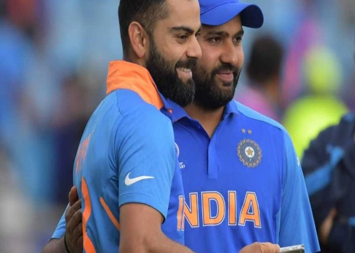 Kohli, Rohit may be forced to stay indoors when players return to training: BCCI official