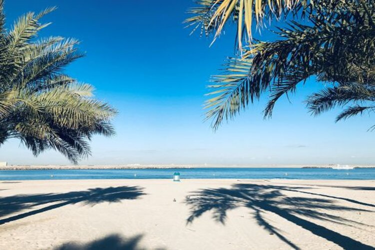 Tourism issues guidelines in Dubai to begin sports like water sports, skydiving also beaches to open