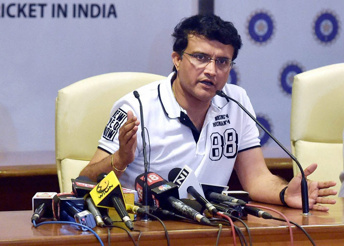 BCCI president Sourav Ganguly opens up about pay cuts, IPL 2020, India's tour of Australia