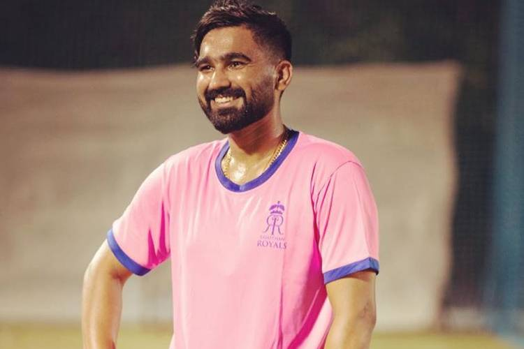 Hailing from a small village of Haryana, here's how RahulTewatiabecame an IPL superstar