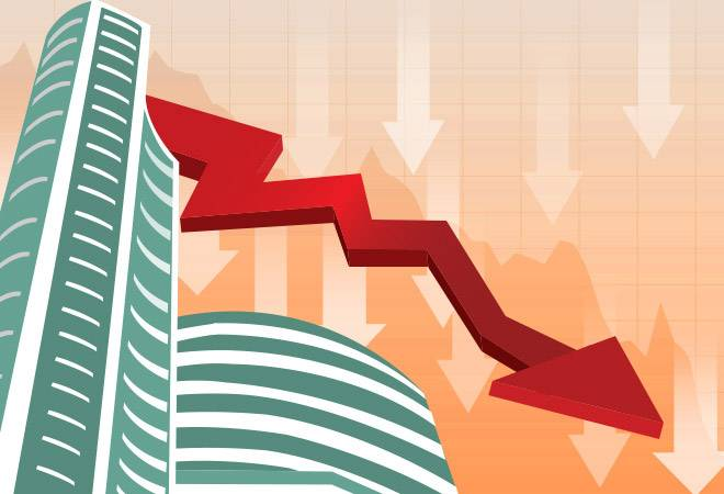 Sensex, Nifty Fall in Early Trade
