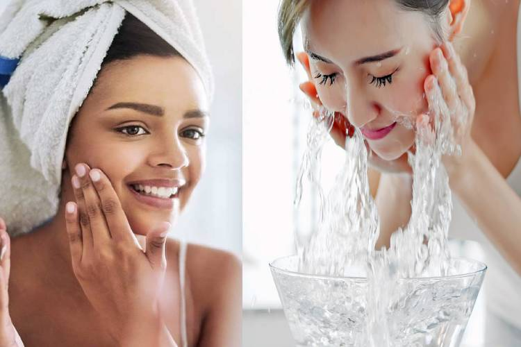 Natural treatments for clear and glowing skin