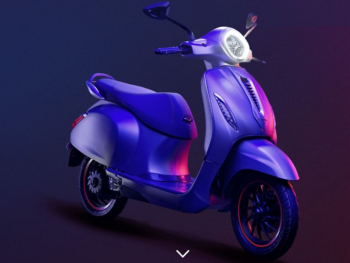 Bajaj Auto Launches Electric Chetak For Rs 1 lakh - Check Mileage, Charging Time, And More
