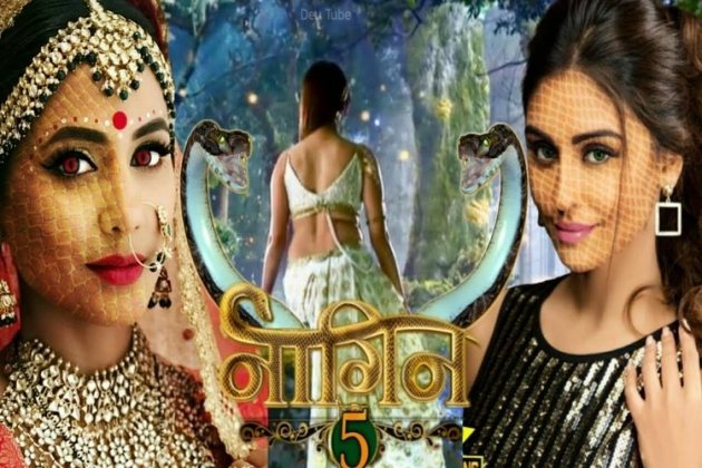 Hina khan to play lead role in Naagin 5 along with Mohit Malhotra & Dheeraj Dhoopar