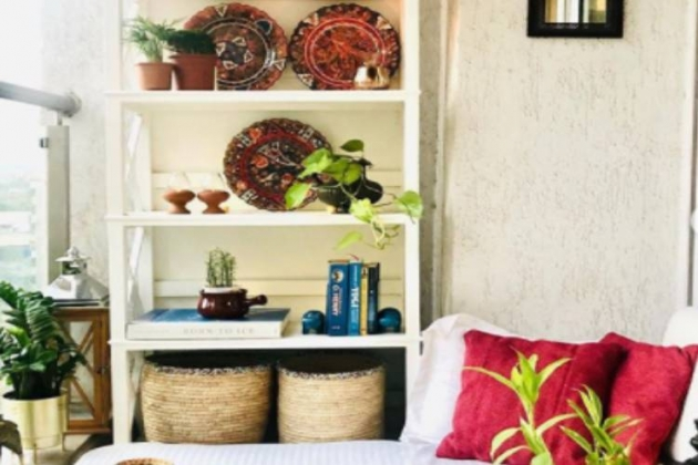 Monsoon season is a great opportunity to declutter the home, Follow Decor Tips