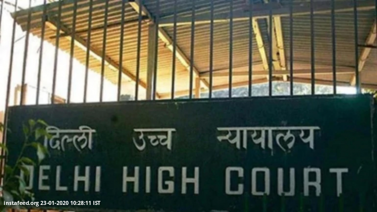 Delhi court acquits man of rape, says woman was his wife on that day  A Del