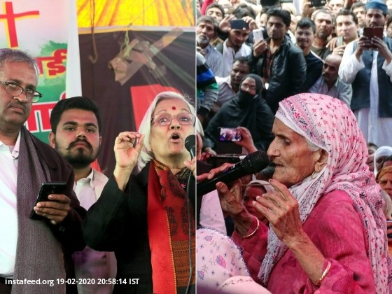 Tears and defiance as Shaheen Bagh protesters meet SC interlocutors  There were tears and defiance t