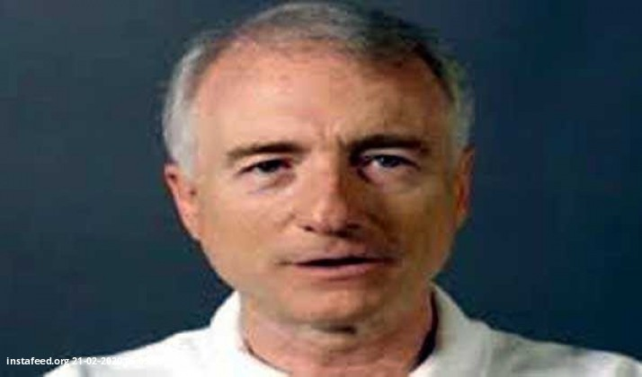 'Cut-copy-paste' inventor Larry Tesler is no more in the world  San Francisco: Computer scientist L