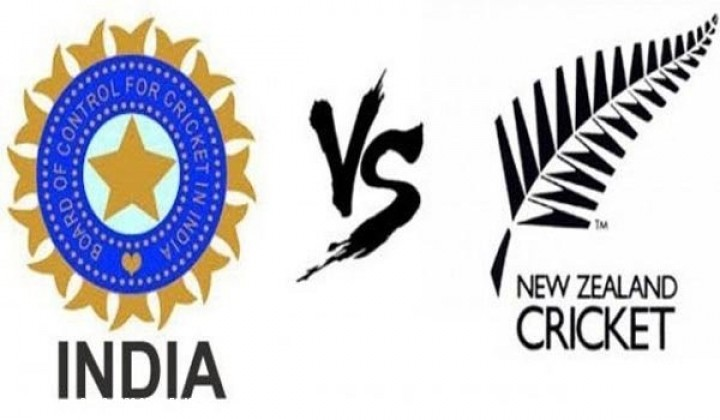 1st Test: India ready to face Kiwi challenge in Wellington  Wellington: India will face their tough