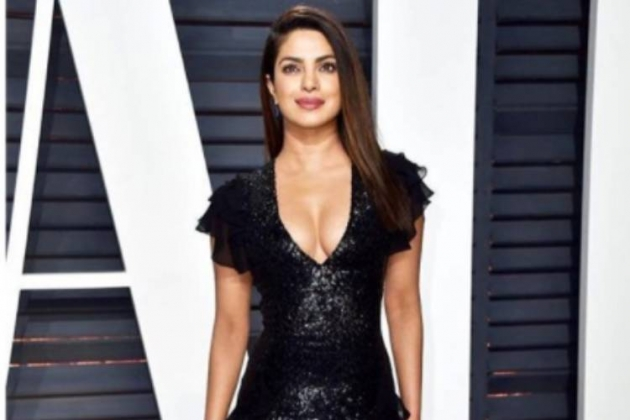 Priyanka Chopra Opens Upon Her Journey from Outsider To An International Star