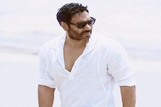 Galwan Valley: Ajay Devgn announces film on the recent incident