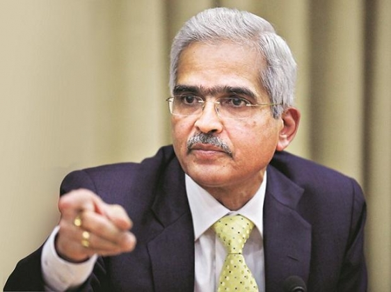 Slowing credit offtake one of major issues and  challenges for banks: RBI Guv