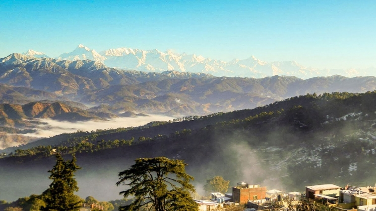 Uttarakhand to roll out special policy to promote spiritual eco-zones