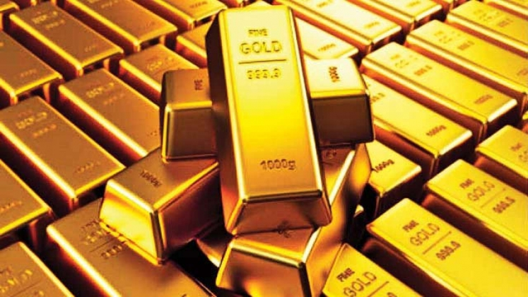 Gold Rush: 3,000-Tonne Gold Mine Found in UP, 5 Times That of India's Reserves. And It's Worth...