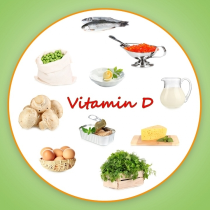 Vitamin D Food:Your Diet To Reduce The Risk Of Vitamin D Deficiency