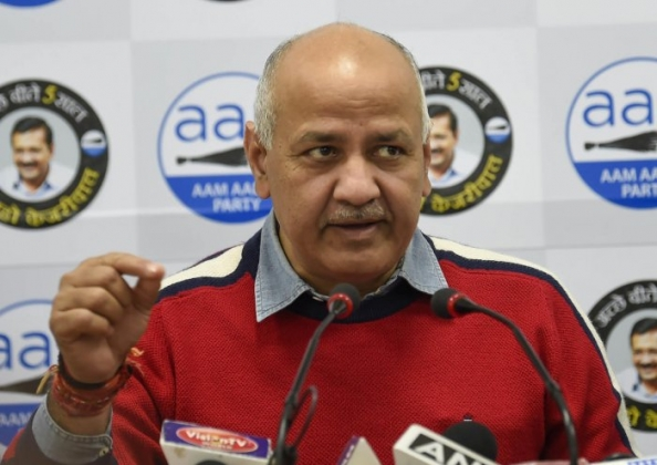 Court Rejects ATR Clean Chit to Sisodia in Jamia Fake News case