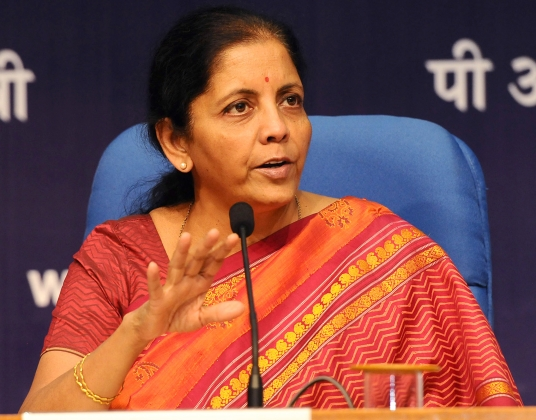 Govt to Soon Announce Measures to Deal with Coronavirus Impact on Industry, Says FM Nirmala Sitharma