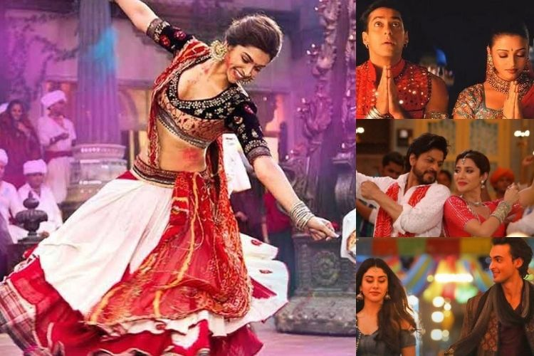 10 Bollywood songs that are a must for your Navratri celebrations