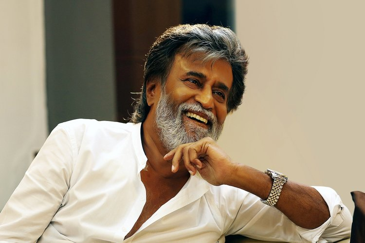Bomb threat issued to Rajinikanth: Chennai police conduct search at his residence