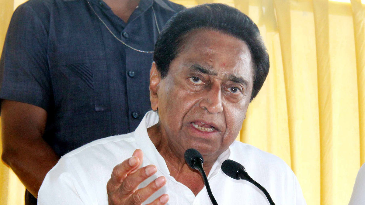 MP Governor asks CM Kamal Nath to face floor test on March 16, Details Here
