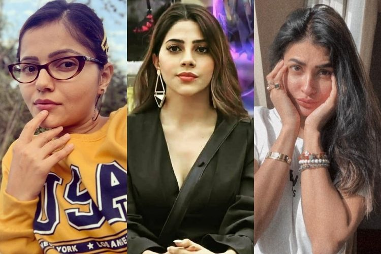 Bigg Boss 14: Rubina Dilaik, Nikki Tamboli, Pavitra Punia brought the house down in week 1