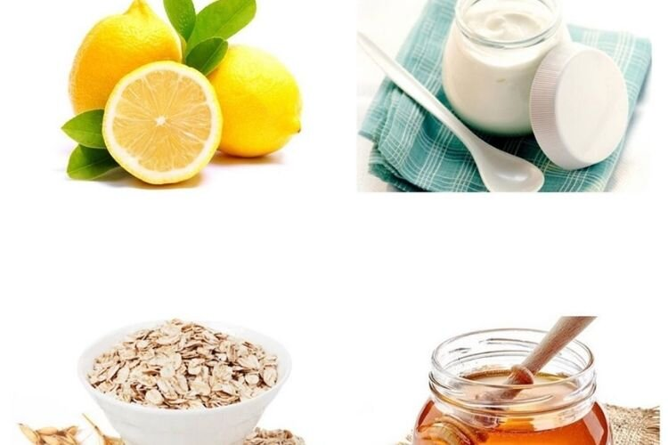 Want to beat the October heat? Try these 5 amazing homemade face masks