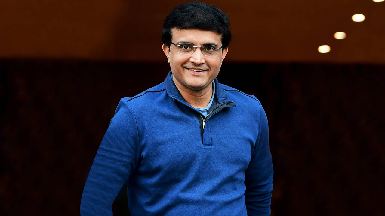 BCCI President Sourav Ganguly comments on the lock-down caused by COVID-19