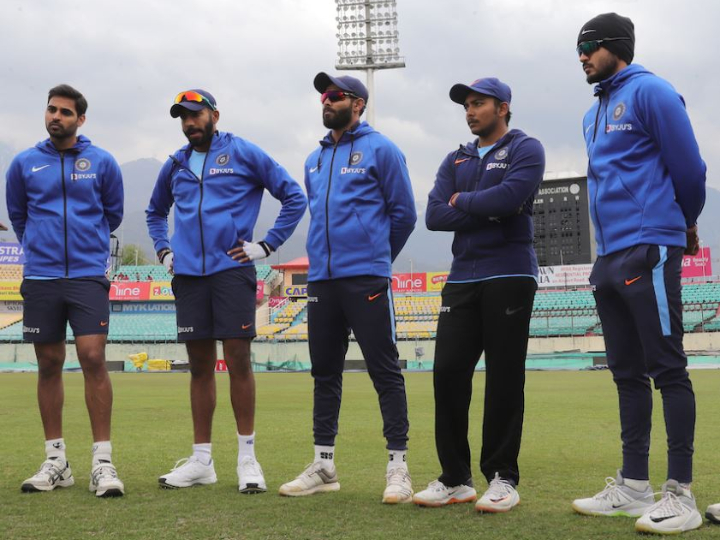 Coronavirus Threat: India Vs South Africa ODI Series Called Off
