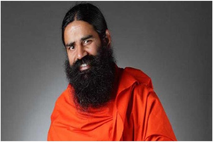 Yoga Guru Baba Ramdev Said Corona Virus Is 100 Percent Effective In Fighting This Giloy And