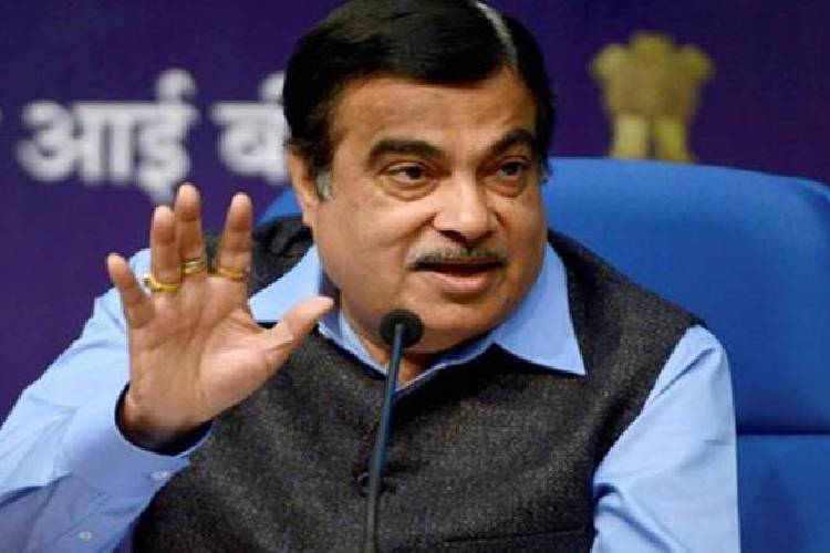 Virus Is From A Lab, Not Natural, Says Nitin Gadkari