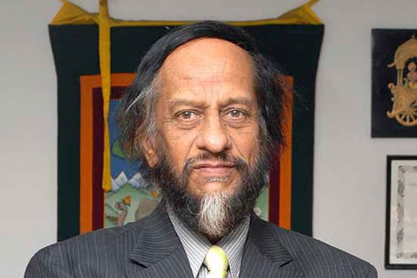 RK Pachauri, ex-TERI chief dogged by sexual harassment charges, passes