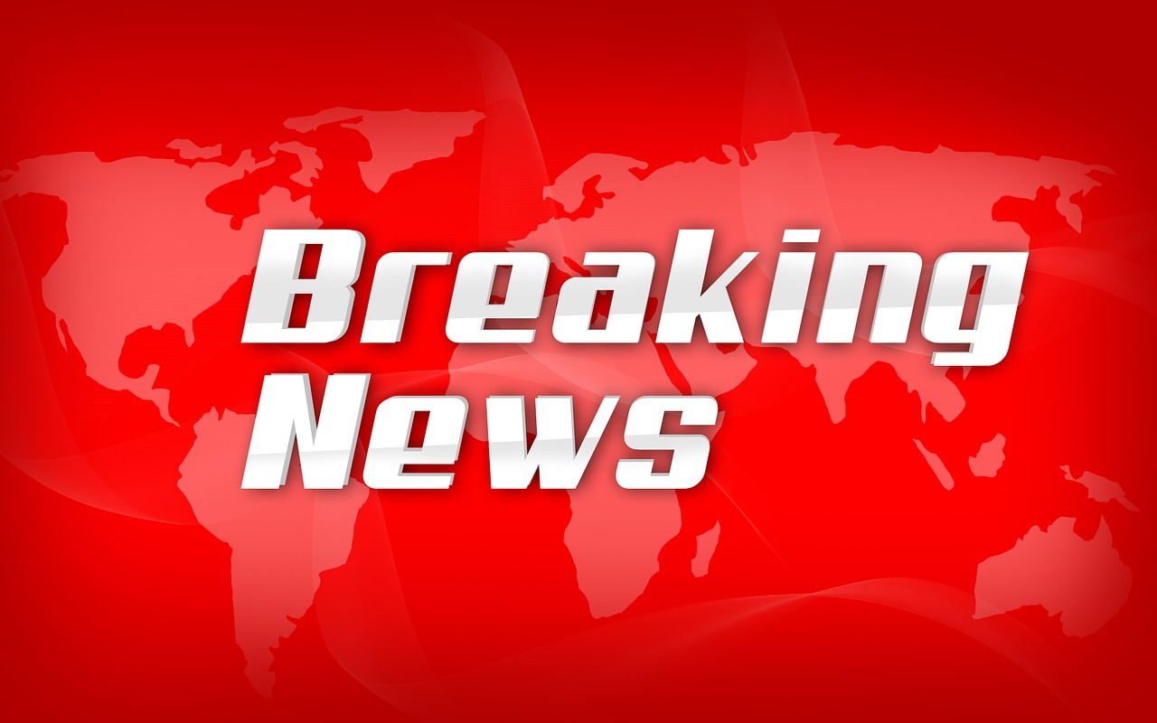 Breaking News: Bomb explodes at Lucknow court, several lawyers injured