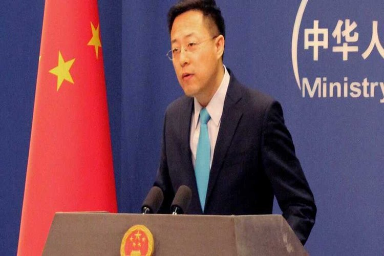 China expresses concern over ban on 59 Chinese apps by India