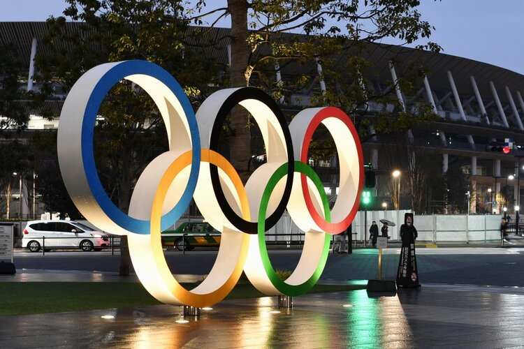 WHO says making next year's Tokyo Olympics global gathering would not be easy
