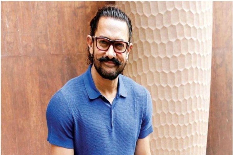 Aamir Khan's staff tests positive for Covid-19, says taking mother for test: 'Please pray'