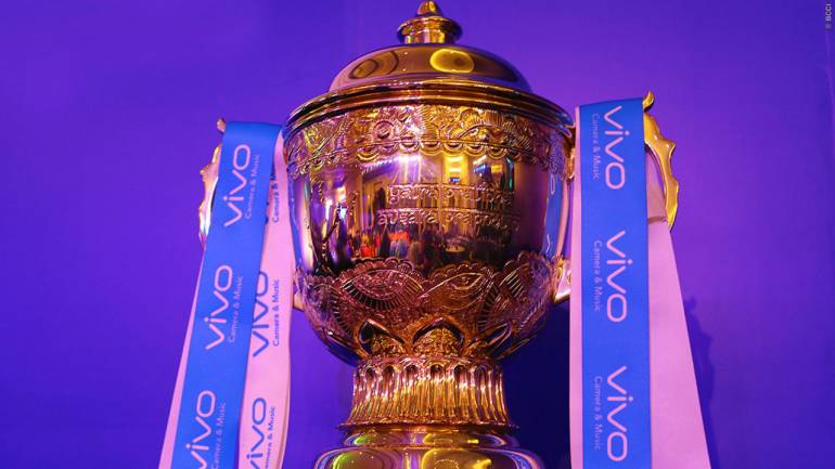 IPL 2020 Postponed Due Coronavirus, To Start From April 15 Instead Of March 29: BCCI
