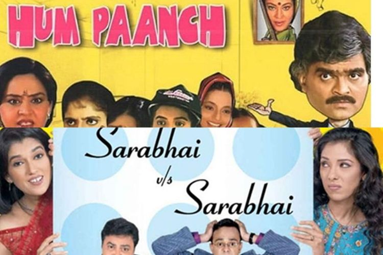 Hum Paanch to Sarabhai v/s Sarabhai: 5 Indian sitcoms you wouldn't mind watching once again