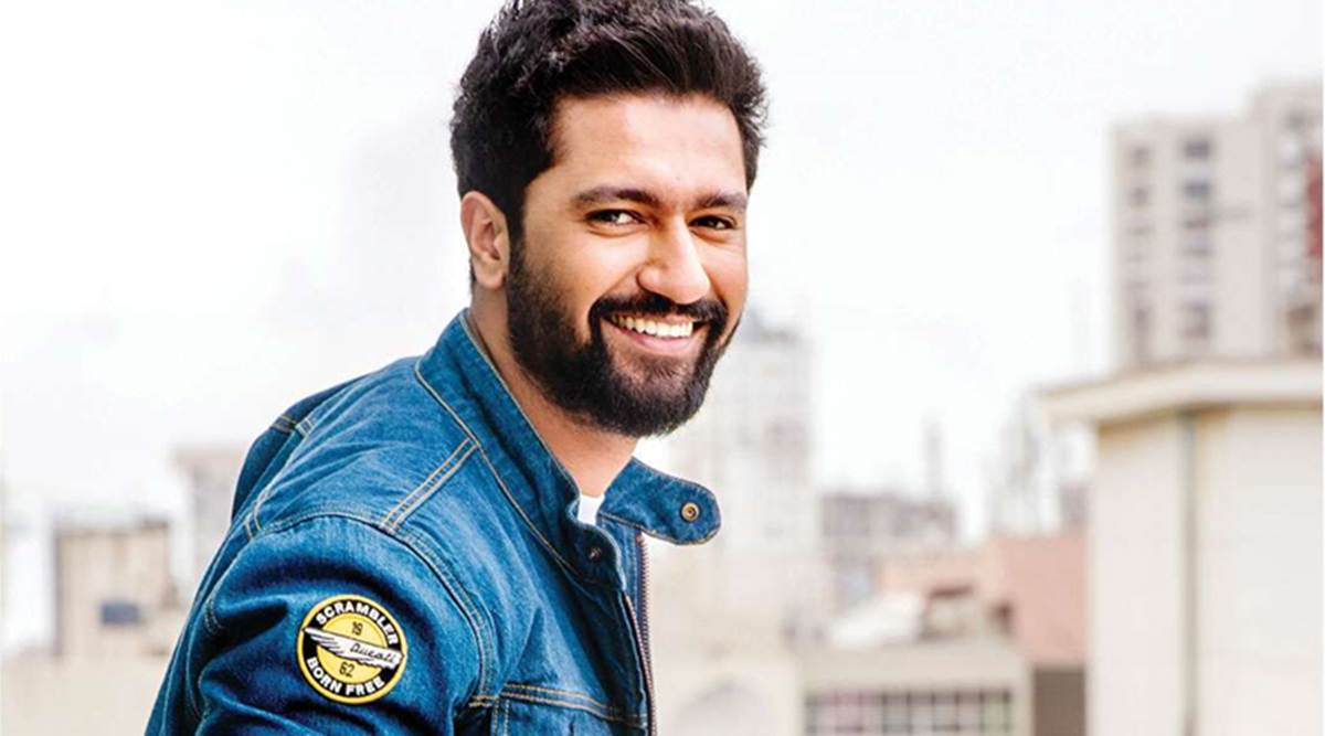 Vicky Kaushal look adorable as Charlie Chaplin- inspired Tribute Artwork shared by fan