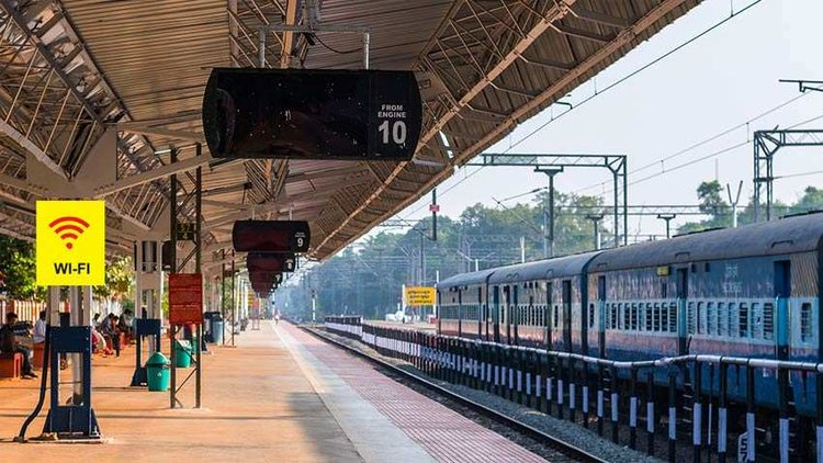 Indian Railways to begin 200 non-ac passenger trains from June 1