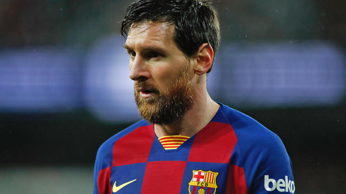 Lionel Messi 'worried' over coronavirus outbreak,  said it is time to be responsible
