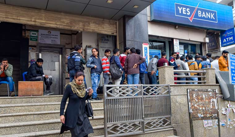 Yes Bank To Resume Full Banking Services From Wednesday (March 18)