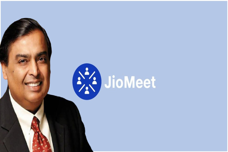 Jio Meet launched to compete with Zoom and Google Meet, know with its features