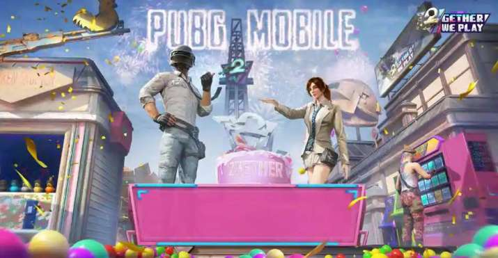 PUBG Mobile 2gether We Play: New minigames to keep you pumped during COVID-19 quarantine