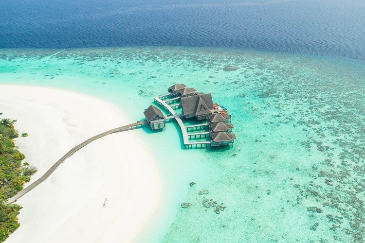 You can enjoy life in Maldives amidst the havoc of Corona, definitely visit these places