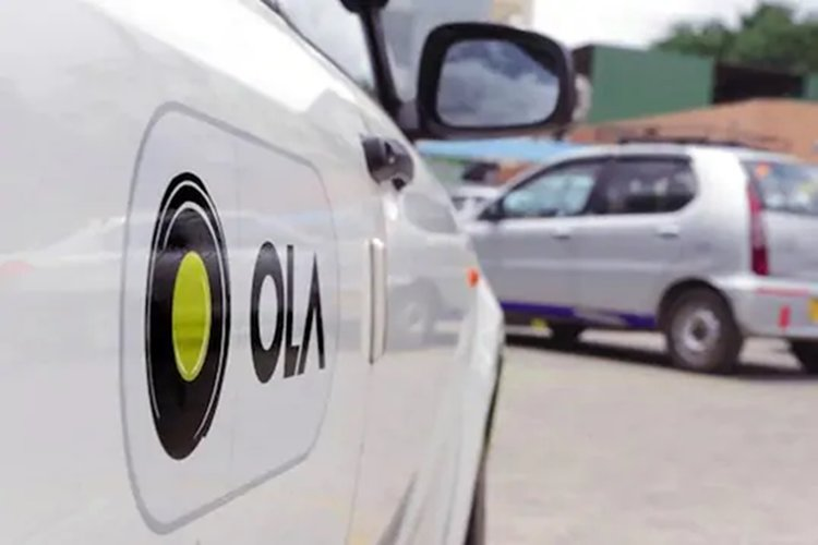 COVID-19 pandemic hits revenues as 1,400 employees of Ola layoff