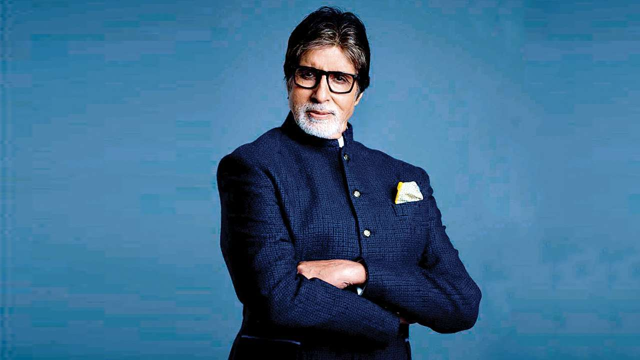 Coronavirus Scare: Amitabh Bachchan Asks Fans Not To Gather At His Jalsa House For Sunday Meet